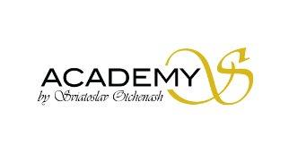 Logo Academys