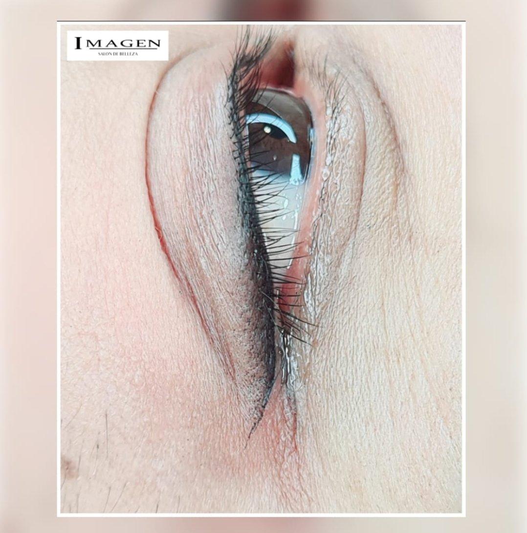 Micropigmentacion ojos / Imagen, Castro Urdiales